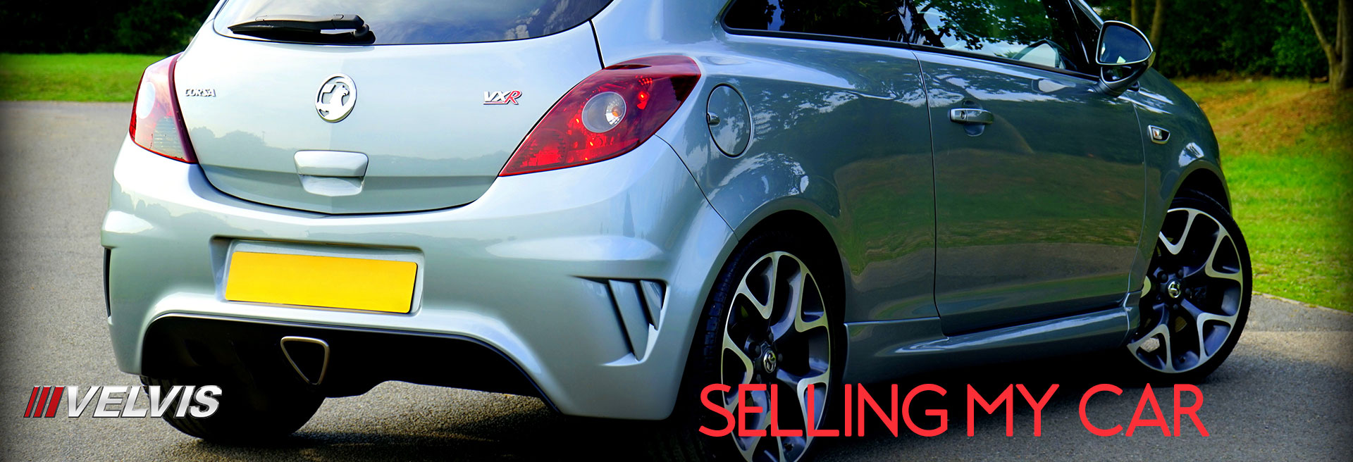 Sell your Car to Velvis cars in Essex